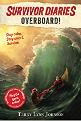 Overboard! (Survivor Diaries Book 1) Kindle Edition