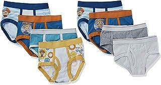 Blippi Boys' Underwear Multipacks, 10pk