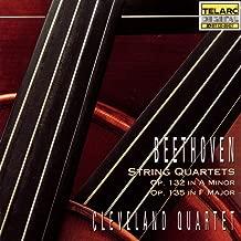 Best beethoven string quartet op 132 Reviews