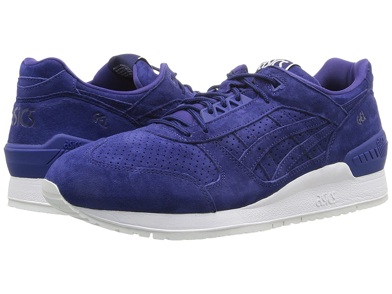 Onitsuka Tiger by Asics Gel-RespectorCheap and distinctive eye-catching shoes