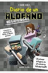 Minecraft. Diario de un aldeano megapringao (Spanish Edition) Kindle Edition