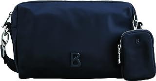 Bogner PUKIE SHOULDERBAG SHZ, blau(darkblue (402)), Gr. -