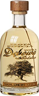 Debowa Golden Oak Vodka, 1er Pack 1 x 700 ml