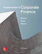 Best fundamental of corporate finance brealey Reviews