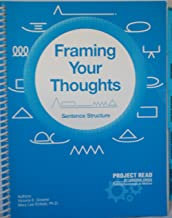 project read framing your thoughts