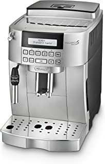 De'Longhi ecam22.320.b magnifica-s Machine à café, Argent