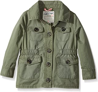 Carters Girls Woven Layering 253g937