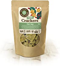 product image for Kale Goji Raw Crackers