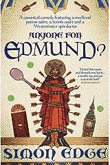 Anyone for Edmund? (English Edition) Format Kindle