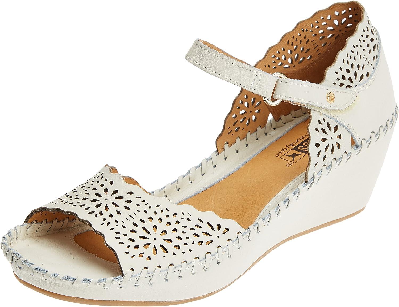 PIKOLINOS Womens Margarita 943-0986 Purchase Max 79% OFF Sandal Shoes 41 EU NATA