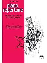 Piano Repertoire: Level 2 (David Carr Glover Piano Library)