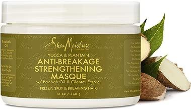 Shea Moisture Yucca and Baobab Anti-Breakage Mask 340 g