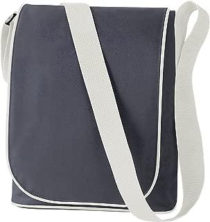 Metro iPad/tablet Reporter/Messenger Bag (2 Liters)