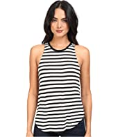 Splendid - Stripe Tees Sleeveless Top