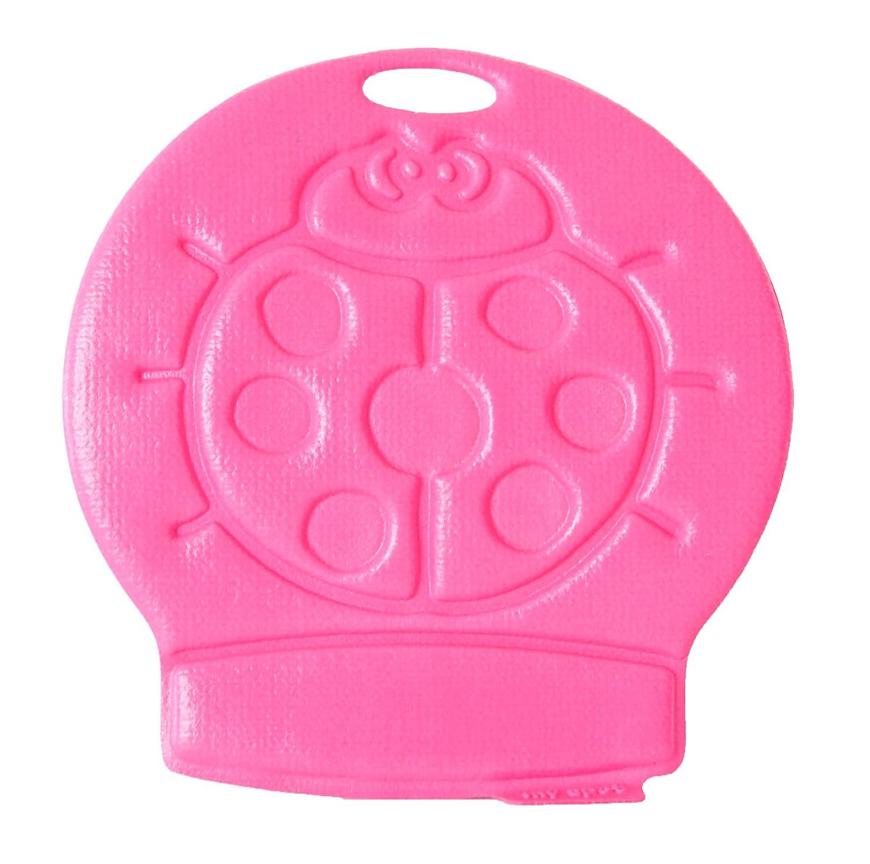 ViveVita Label Itz My Spot Place Marker, Pink