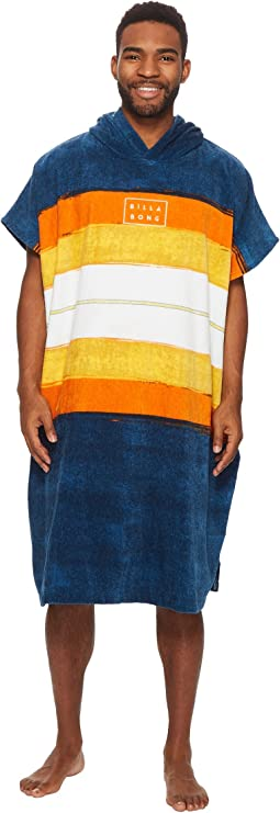 Billabong - Hoodie Towel