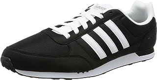online store 0e0e7 57c69 adidas Neo City Racer, Chaussures de Running Compétition Homme