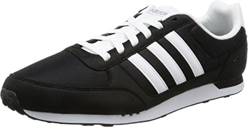 adidas Neo City Racer, Chaussures de Running Compétition Homme ...