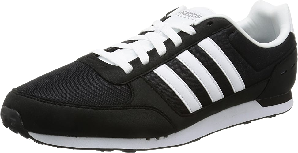 Adidas Neo City Racer, Chaussures de Running Compétition Homme