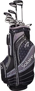 Callaway Women`s Solaire Complete Golf Set (11 Piece)