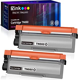 E-Z Ink (TM) Compatible Toner Cartridge Replacement for Brother TN630 TN660 High Yield to use with HL-L2300D HL-L2320D HL-...