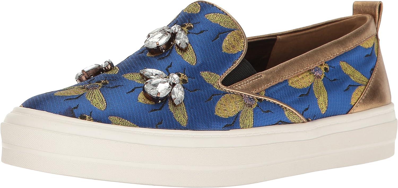 Nine West Womens Onoraah Fabric Walking shoes