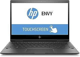 HP 惠普 Envy x360 可转换的笔记本电脑 深灰色