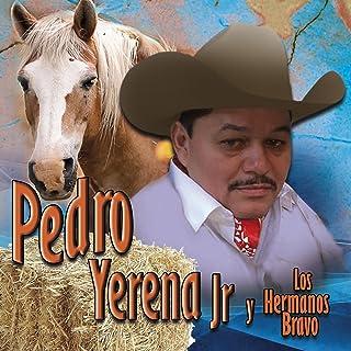 Pedro Yerena Jr. y los Hermanos Bravo
