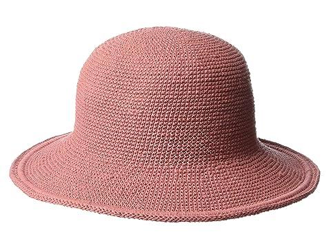 3c53678d San Diego Hat Company CHM5 Cotton Crochet Medium Brim Sun Hat at ...