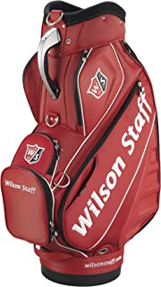 adams staff golf bag