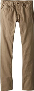 Men's Big and Tall 559 Relaxed Straight Jean, Timberwolf...