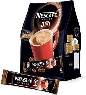 Nescafe 3in1 Intenso Coffee Mix Stick 20g (30 Sticks)