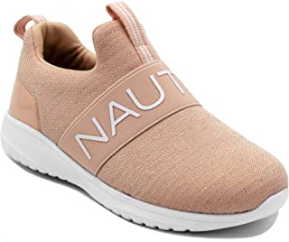 Nautica Kids Girls Youth Fashion Sneaker Running Shoes -Slip On- Little  Kid Big 6ec78d2e8