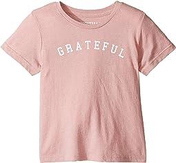 Grateful Arch Tee (Toddler/Little Kids/Big Kids)