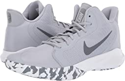 Wolf Grey/Dark Grey/White