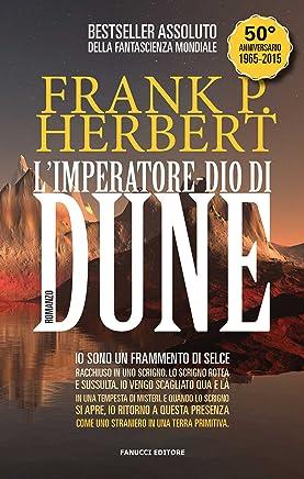 LImperatore-Dio di Dune (Fanucci Narrativa)