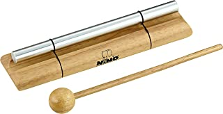 Nino Percussion NINO579L Large Handheld Energy Chime Natural