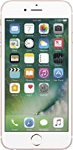 Apple iPhone 6S Plus, GSM Unlocked, 128GB - Rose Gold (Renewed)