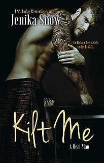 Kilt Me (A Real Man, 12)