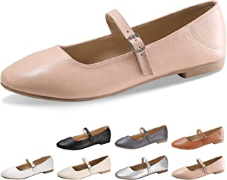 Men's Clothing Unbranded Shoes Womens Size 8 Tan Slip-on Flats