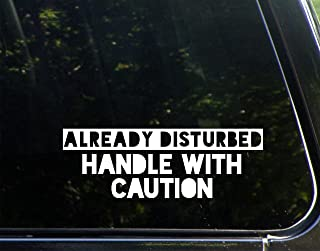 Amazon.com: disturbed sticker
