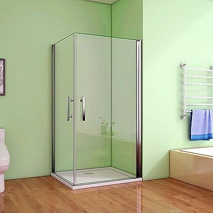 Hervorragend Suchergebnis auf Amazon.de für: duschkabine 100x100 eckeinstieg NX62