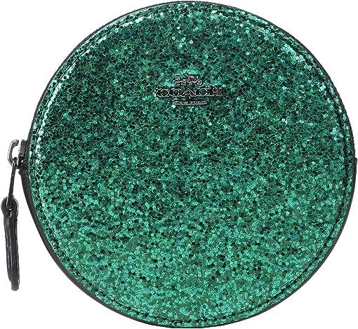 Emerald/Gunmetal