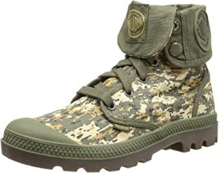 Boots Women's Baggy Canvas Boots