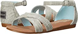 TOMS Kids Correa Sandal (Little Kid/Big Kid)
