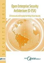 open enterprise security architecture