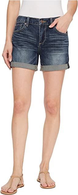 Lucky Brand - The Roll Up Shorts in Timber Lakes