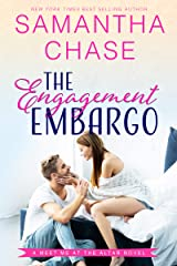 The Engagement Embargo: A best friend's older brother/secret romance (Meet Me at the Altar Book 1) Kindle Edition