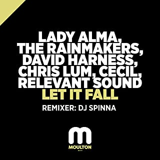 Let It Fall (DJ Spinna Remixes)