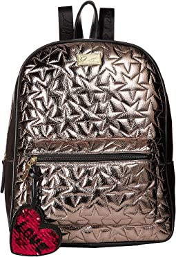 Phoebe Kitch Large Backpack with Removable Wristlet